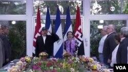 A pesar de las críticas, el presidente de Nicaragua, Daniel Ortega, defiende su idea de cómo hacer frente al coronavirus.