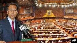 پاکستان کا وفاقی بجٹ کل پیش ہوگا ، حجم تیس کھرب روپے سے زائد
