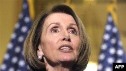Temsilciler Meclisi Başkanı Nancy Pelosi