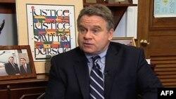 Конгрессмен Крис Смит