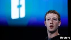Se desconoce si la transacción financiera de mark Zuckerberg mejore el precio de las acciones de Facebook.