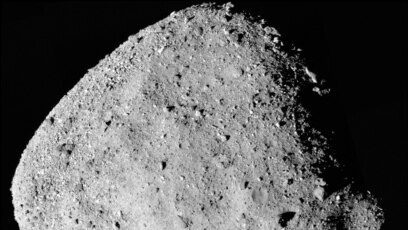 Quiz - Huge Space Rocks Are Hitting Earth Twice as Often as Before
