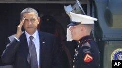 Ολοκληρώθηκε η περιοδεία Ομπάμα στη Λατινική Αμερική