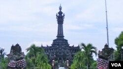 Seperti tahun-tahun sebelumnya, Pulau Bali masih akan menjadi tujuan utama wisatawan mancanegara ke Indonesia di tahun 2011.