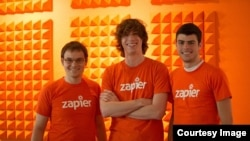 Zapier employees
