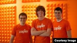 Zapier employees