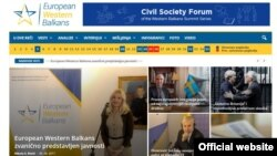 European Western Balkans (EWB) na srpskom