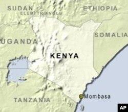 Nchi za Afrika Mashariki.