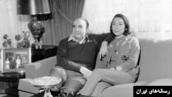 خانم امامی در زمان مرگ ۸۶ ساله بود.