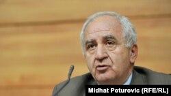 Šehić: Na sceni je politička korupcija