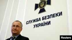 Глава СБУ Василий Грицак (архивное фото)
