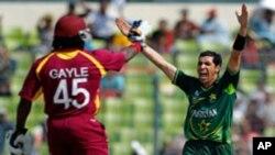 پاکستان ویسٹ انڈیز ٹیسٹ سیریز،کون سا کھلاڑی کتنا کامیاب