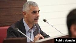 Sherko Hama Amin