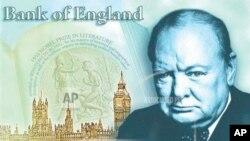 """Penulis novel """"Pride and Prejudice"""" Jane Austen akan menjadi wajah baru di lembaran uang kertas poundsterling di Inggris (foto: dok)."""