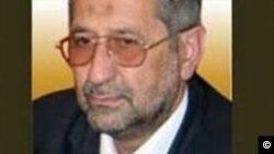 İslam Partiyasının sədr müavini Vaqif Abdullayev