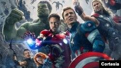 Los héroes más poderosos de la Tierra logran el segundo mejor estreno de la historia en la taquilla.