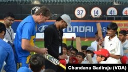 Cricket All Stars- kids- courtesy Chandana Gadiraju