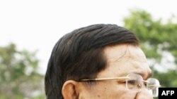 Thủ tướng Kampuchea Hun Sen