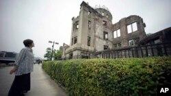 Algunos sobrevivientes de la bomba de Hiroshima esperan que Obama oficialmente reconozca la devastadora pérdida y el sufrimiento causados por Estados Unidos a fines de la II Guerra Mundial.