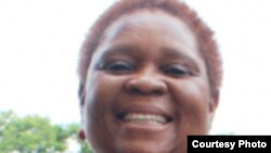 Matobo lawmaker Sithembile Mlotshwa produced the hit album with Jeys Marabini
