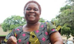 Zimbabwe Lawmaker SIthembile Mlotshwa Releases Hot Album
