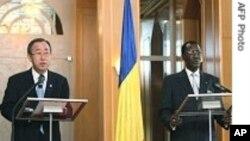 Tchad : les électeurs élisent bientôt leurs députés