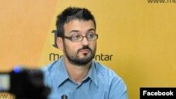 Nemanja Stjepanović, Fond za humanitarno pravo