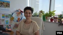 Dr. Andreja Subotić - Popovic visi strucni saradnik u Ministarstvu zdravlja i socijalne zastite RS