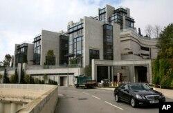香港房價卻令人不敢恭維