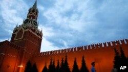 کاخ کرملین، مسکو