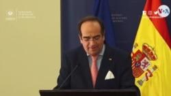Embajador de España en El Salvador