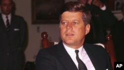 Algunos de los programas se centran en las interrogantes que aún están por despejar sobre el magnicidio de John F. Kennedy.