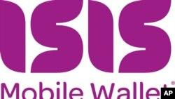 Logo de la embres Isis Mobile Wallet, nombre que será cambiado