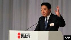 Maliyyə Naziri Yaponiyada hakim partiyaya rəhbər seçildi