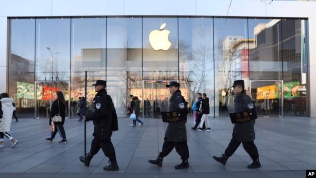 中国立法保护个人数据隐私政府之手最难防?