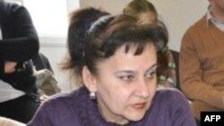 Aytəkin İmranova, Tarix, mədəni və təbii irsi qoruma QHT-lərinin ictimai nəzarət komitəsinin əlaqələndiricisi