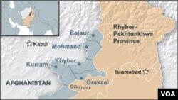Khyber-Pakhtunkhwa Province