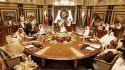 محکومیت ایران بر سر بحرین از سوی شورای همکاری خلیج فارس