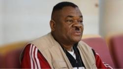 """14 Jul 2017 Angola Fala Só - General Paka: João Lourenço é candidato proposto por um corrupto"""""""