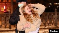 Москва, 23 января