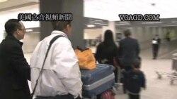 中國異議作家余杰抵達美國