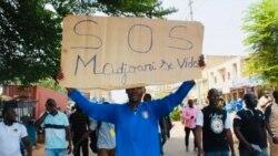 Un dispositif de 900 cameras sera déployé à Ouagadougou et Bobo Dioulasso