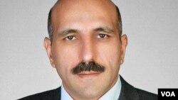 Cavad Abbasi
