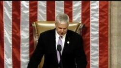 2013-01-02 美國之音視頻新聞: 美國國會兩院通過避免財政懸崖議案