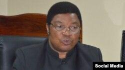 Waziri Mkuu wa Tanzania, Kassim Majaliwa