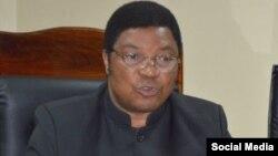 Waziri Mkuu mpya wa Tanzania, Kassim Majaliwa