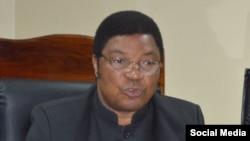 Waziri mkuu wa Tanzania, Kassim Majaliwa.
