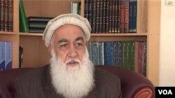 قاضي امین وقاد