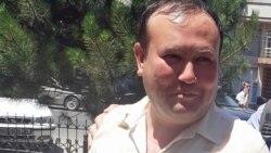 Andrey Kubatin qamoqdan ozod etildi