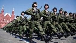Rossiya harbiylari O'zbekistonga keladi